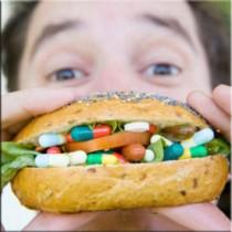 Пищевые добавки (Е***). Описание, обозначение, классификация и расшифровка пищевых добавок